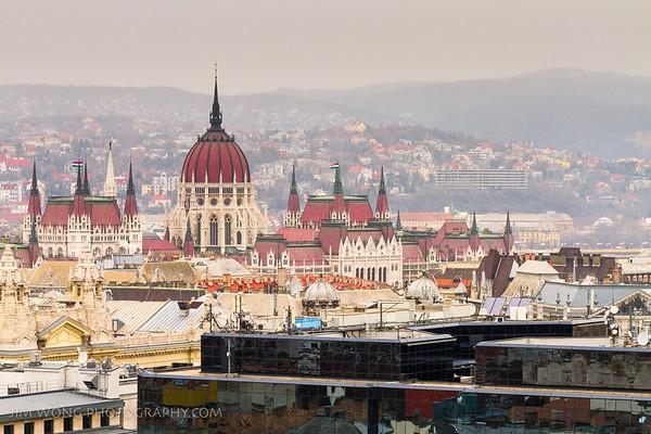 Országház I, Budapest