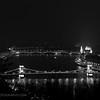 Duna, Budapest