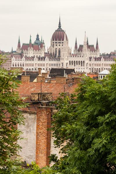 Országház III, Budapest