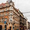 Troli-vili, Budapest