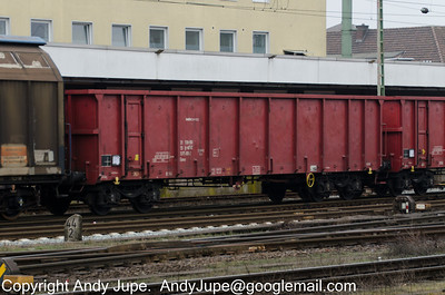 E Coded (55) (Ordinary open high-sided wagon)