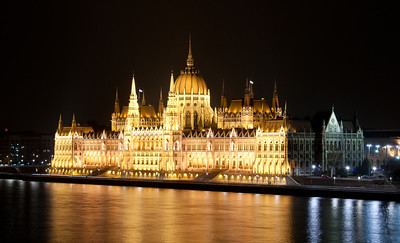 Epic On The Road - Budapest Revisited