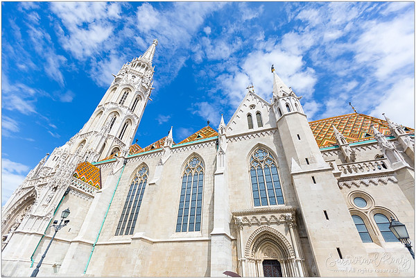 Matthias Church, Church of Our Lady of Buda