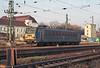 MAV V63 049 is stabled at Gyor on 8 November 2006
