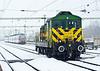 GySEV 448-306 Sopron 25 February 2013
