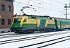 GySEV 470-502 Sopron 25 February 2013