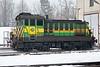 GySEV 448-310 Sopron 25 February 2013