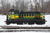 GySEV 448-303 Sopron 25 February 2013