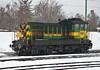 GySEV 448-313 Sopron 25 February 2013