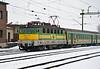 GySEV 430-329 Sopron 25 February 2013