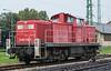 DBSRH 469-100 Mosonmagyarovar 30 August 2014