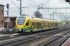 Gysev 415 506 Sopron 16 March 2018