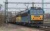 MAV 630-027 + GySEV 430-320 19 March