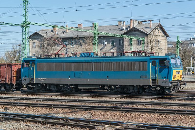 MAV 630-032 20 March