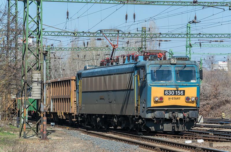 MAV 630-156 20 March