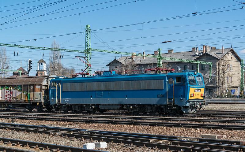 MAV 630-045 20 March