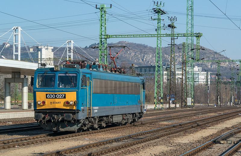 MAV 630-027 22 March