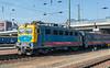 MAV 432-243 Kobanya-Kispest 22 March