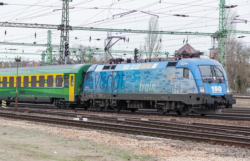 MAV 470-006 18 March