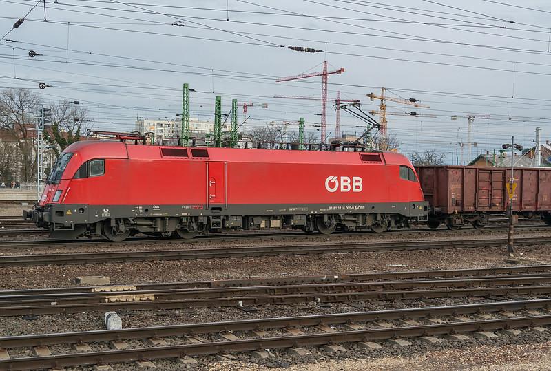 OBB 1116-005 19 March