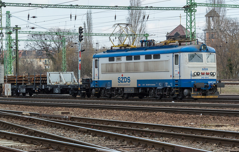 SZDS 242-559 20 March