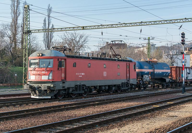 RO-DBH 471-003 21 March