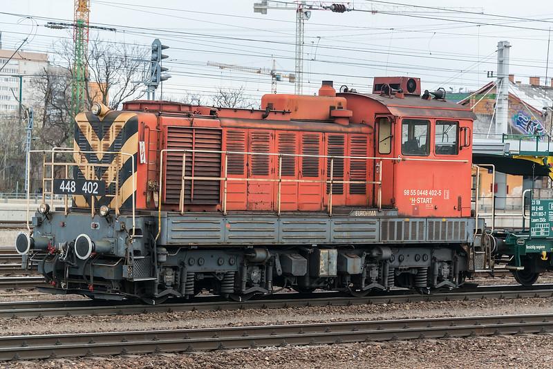 MAV 448-402 19 March
