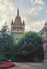 Castillo Vajdahunyad