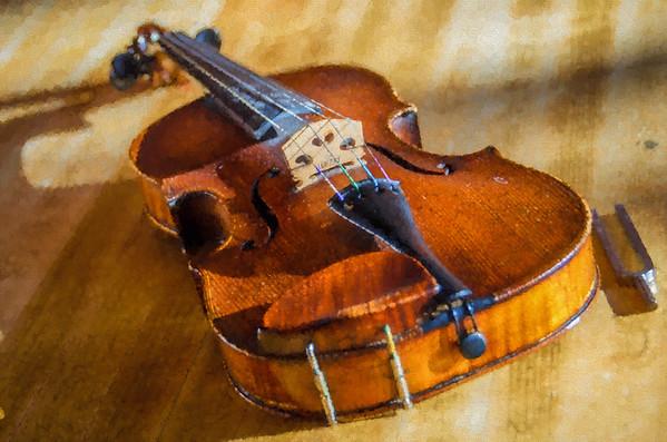 instrument by Martin Heller