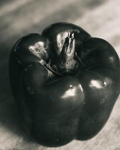 pepper by Martin Heller