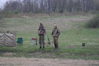 Wisill Spring 2012 Fun Hunt