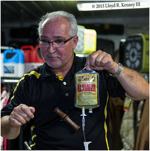 Hunt The Rut Live Seminar By Don Bell founder of Code Blue & Top Secret Deer Scents