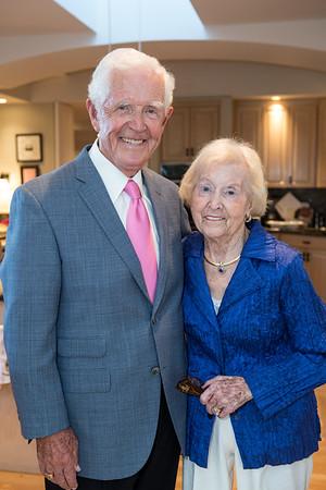 Pat Hunt's 80th Birthday Party 9.20.14