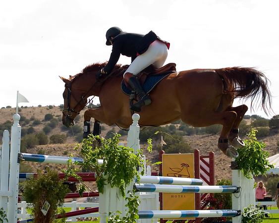 Grand Prix Jump Off