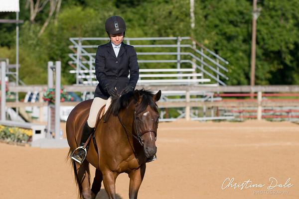 101-102 Classics Equitation