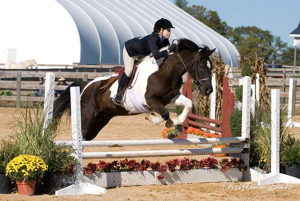 Equitation O/F U13