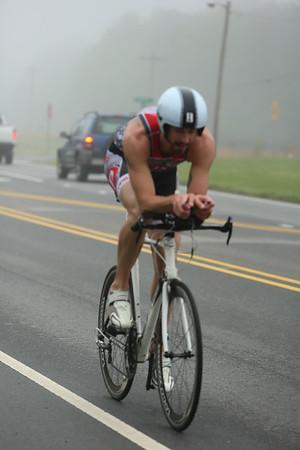 Huntersville Sprint Triathlon 2015