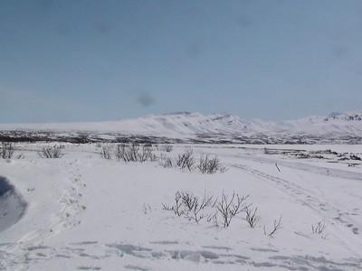 Bear Lake Lodge Johnson's Landing