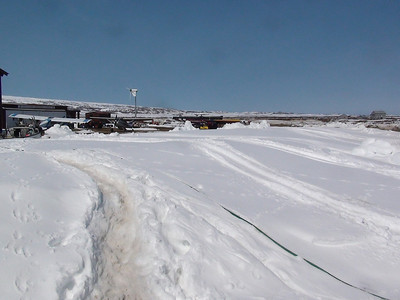 Johnson's Landing Bear Lake Lodge