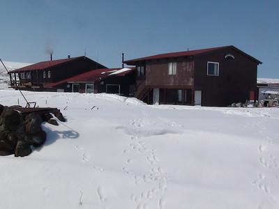 Spring 2012 Bear Lake Lodge