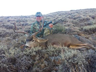 2018  Ca X9C  Deer  Frank Fratto