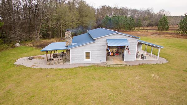 Hunting Land For Sale - South Carolina