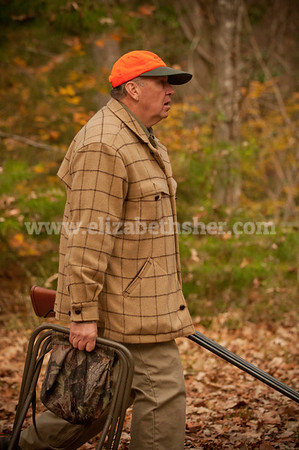 Middleton Hunting Club Portraits