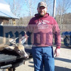 Craig Gorton shot this 6-pointer in the Town of Delaware on November 17. It weighed 127 pounds and measured a total 51.