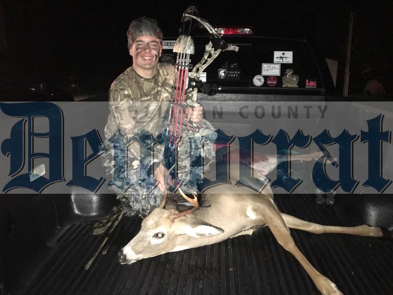 Conner Manell deer_2495