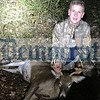 Jared Rakowicz First Buck