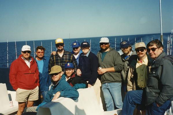 1995 Texas BMG Fishing Trip