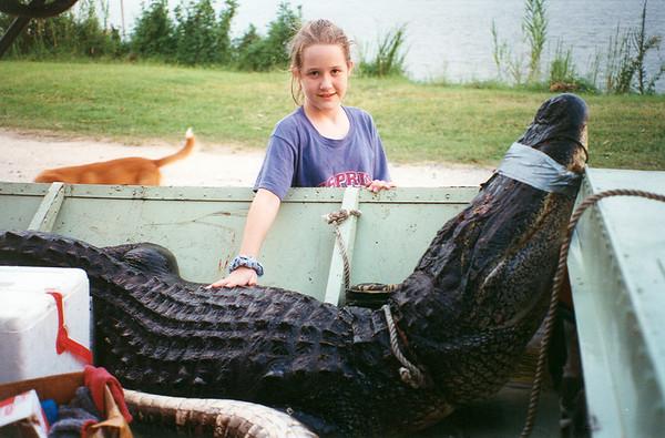 1997 Texas Alligator (Sept)