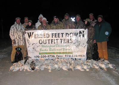 2006 Colorado Goose (Feb)