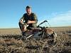 Travis 2007 Antelope